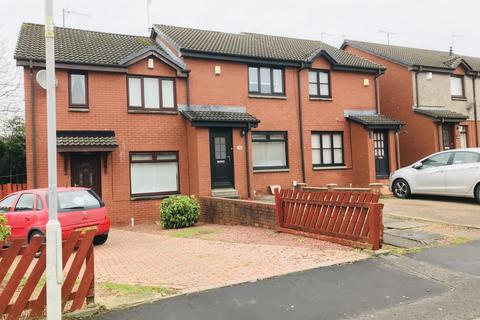 2 bedroom terraced house for sale - 180 Budhill Avenue