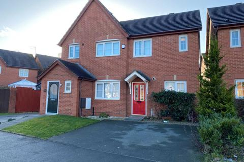 2 bedroom house to rent - Saxon Way, Littledale
