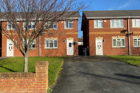 3 bedroom house to rent - Westhead Avenue, Kirkby