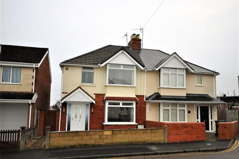 3 bedroom semi-detached house for sale - Westmorland Road, Swindon, Wiltshire, SN1