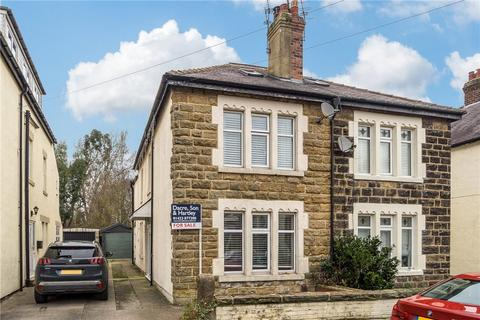 3 bedroom character property for sale - Moorland Road, Harrogate, North Yorkshire
