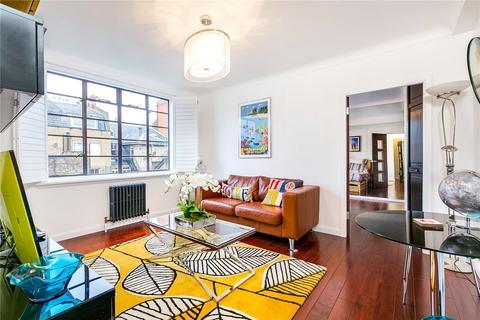 1 bedroom maisonette to rent - Lancaster Close, 13-15 St. Petersburgh Place, London