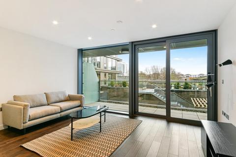 Studio to rent - Royal Mint Street, Wapping, London, E1