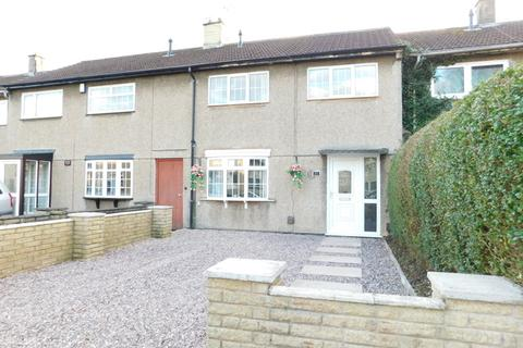 3 bedroom townhouse for sale - Epping Way, Eyres Monsell, Leicester, LE2