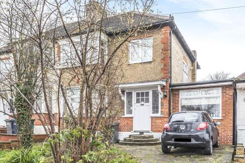 3 bedroom semi-detached house for sale - Buxted Road, North Finchley