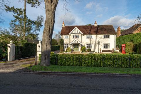 5 bedroom detached house for sale - Islet Road, Maidenhead