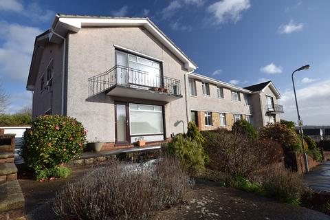 3 bedroom ground floor flat for sale - Greenhill Court, Heol Y Coed, Rhiwbina, Cardiff. CF14 6JA