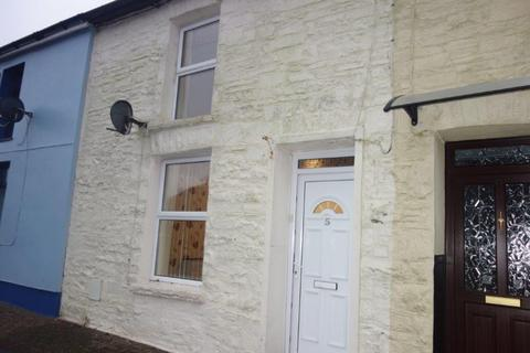 2 bedroom terraced house to rent - Britannia Place, Ferndale