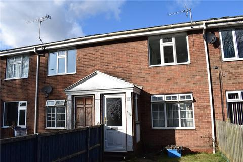2 bedroom flat to rent - Wilkie Close, Scunthorpe, North Lincolnshire, DN15