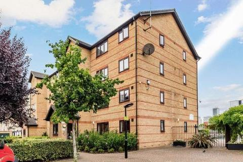 1 bedroom apartment to rent - Arden Crescent, Millwall, London, E14