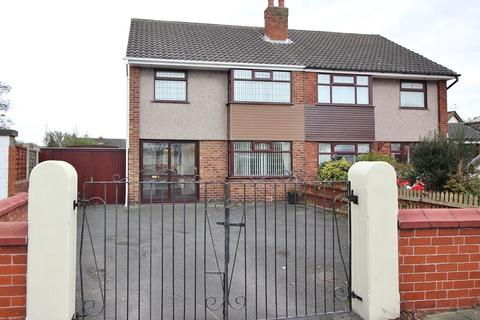 3 bedroom semi-detached house for sale - Liverpool Road, Birkdale, Southport, PR8 4PJ