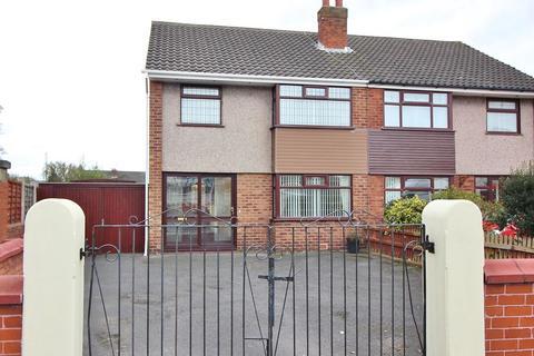 3 bedroom semi-detached house for sale - Liverpool Road, Birkdale, Southport, PR8 4PJ
