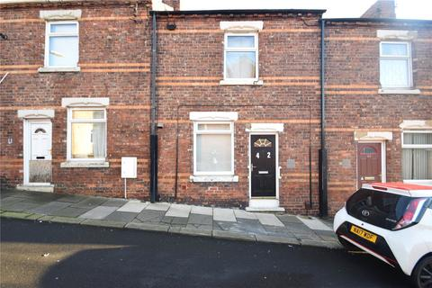 2 bedroom terraced house for sale - Eighth Street, Horden, Peterlee, Durham, SR8