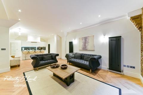 2 bedroom flat for sale - Telfords Yard, London