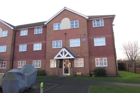 2 bedroom apartment for sale - Sir Williams Court 190, Hall Lane, Manchester, M23