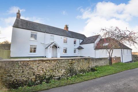 6 bedroom farm house for sale - Lower Village, Blunsdon