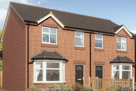 3 bedroom semi-detached house to rent - Greenway off Radcliffe Road, Fleetwood, Lancashire, FY7