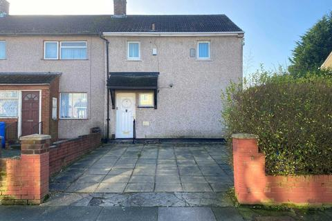 2 bedroom terraced house to rent - Quernmore Road, Northwood