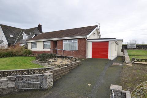 3 bedroom bungalow for sale - Haulfryn, Llanpumsaint, Carmarthen SA33 6BU