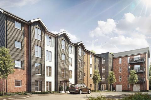 2 bedroom flat for sale - Plot 305, Two bedroom apartment at Phoenix Park, Church Street LU5
