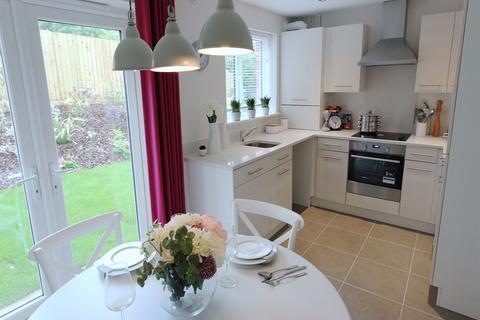 2 bedroom semi-detached house for sale - Charlbury Drive, Plymstock