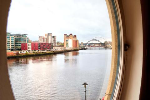 3 bedroom apartment for sale - Mariners Wharf, Quayside, NE1