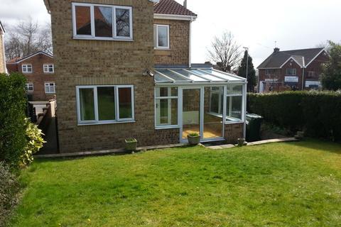 3 bedroom detached house to rent - Alderson Avenue, rawmarsh, Rotherham