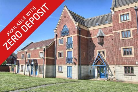 2 bedroom flat to rent - Trinity Mews, Thornaby