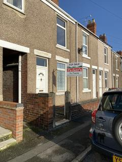 2 bedroom terraced house for sale - King Street North, Whittington Moor, Chesterfield S41