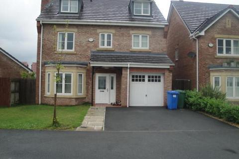 6 bedroom detached house to rent - Buttercup Close, Warrington WA5