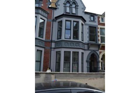 1 bedroom flat to rent - Connaught Road , Roath, Cardiff