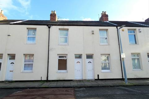 2 bedroom terraced house to rent - Bow Street, Middlesbrough, TS1