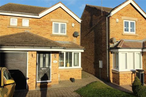 3 bedroom detached house for sale - THE SPINNEY, Easington, Co Durham, SR8