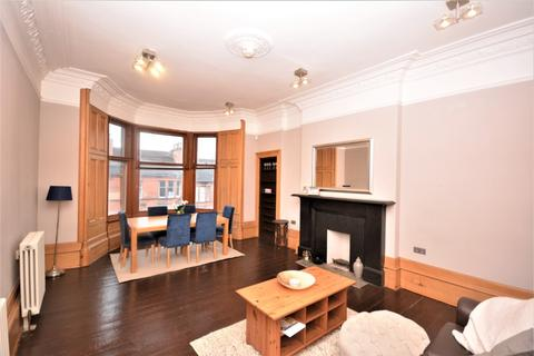 2 bedroom flat for sale - Highburgh Road, Flat 3/3, Dowanhill, Glasgow, G12 9YD
