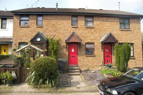 2 bedroom terraced house to rent - Riversdale, Llandaff, Cardiff