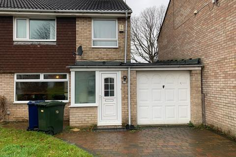 3 bedroom semi-detached house to rent - Faversham Court, Newcastle NE3