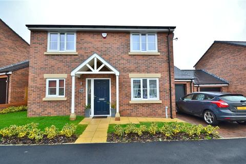 3 bedroom detached house for sale - Cleveland Drive, Carlton, Stockton-on-Tees