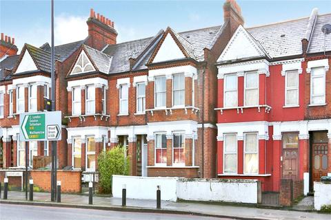 3 bedroom apartment to rent - Lordship Lane, London, N17