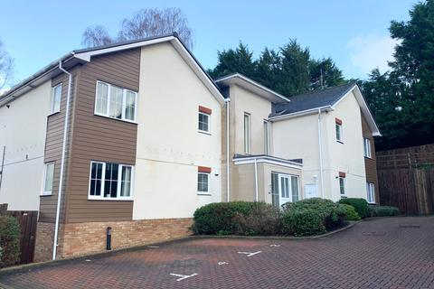 2 bedroom apartment for sale - *View Today* Hill Cottage Gardens, West End, Southampton.