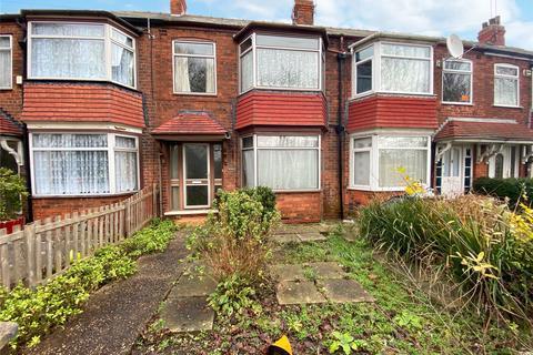3 bedroom terraced house for sale - Inglemire Lane, Hull, East Yorkshire, HU6