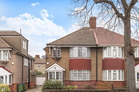 3 bedroom semi-detached house for sale - Wricklemarsh Road, Blackheath