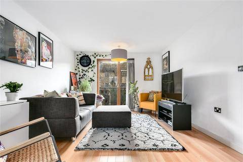 2 bedroom flat for sale - Katherine Bell Tower, 52 Pancras Way, London, E3