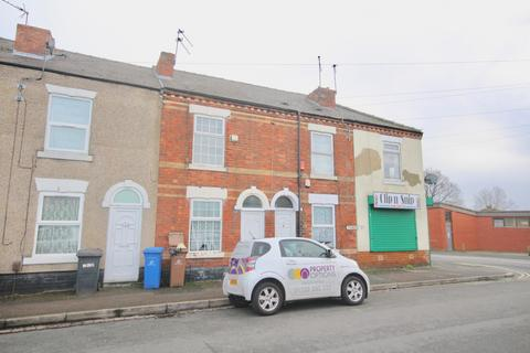 2 bedroom terraced house for sale - Princes Street, Derby, Derbyshire, DE23