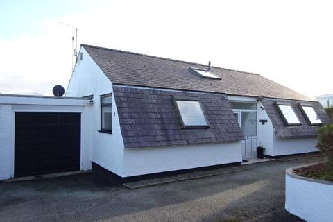 3 bedroom detached bungalow for sale - COED Y CASTELL , BANGOR  LL57