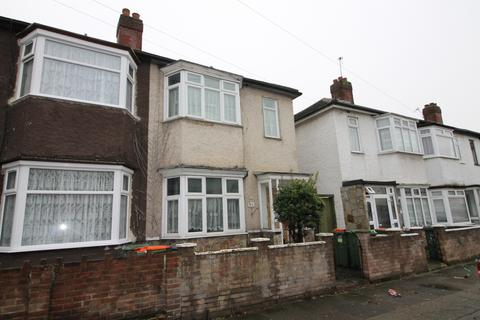 2 bedroom end of terrace house for sale - Varley Road, London, E16