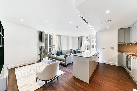 3 bedroom flat to rent - Sirocco Tower, Harbour Way, Nr Canary Wharf, London, E14