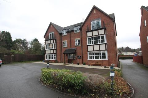 2 bedroom flat for sale - The Fairways, Sutton Coldfield, B76 1FZ