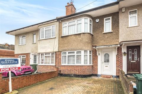3 bedroom terraced house for sale - Bridgwater Road, South Ruislip, Middlesex, HA4