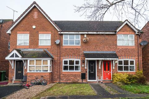 2 bedroom terraced house for sale - Dickson Road, Stafford, ST16 3QG