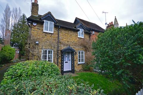 2 bedroom semi-detached house for sale - The Ridgeway, Mill Hill Village